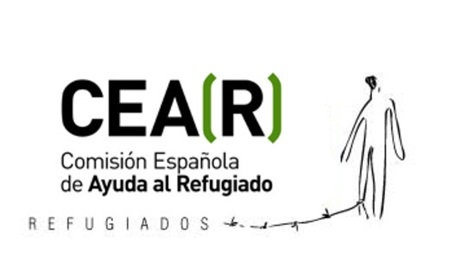 sitio web de CEAR