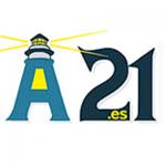Logo a21